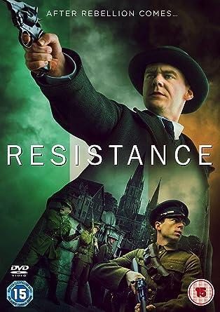 Resistance (Rebellion: Series 2)