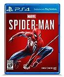 Spiderman - PlayStation 4 - Standard Edition
