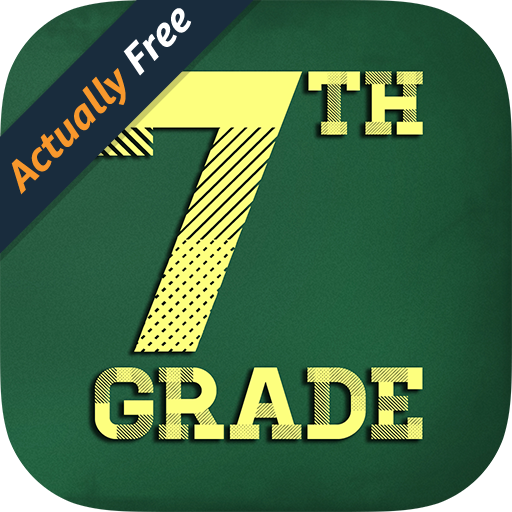 7th Grade Math Learning Games (Learning Equation)