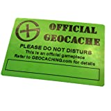 picture regarding Official Geocache Printable identify Geocache Logs Geocaching Log Sheets H2o, Rip, Tear