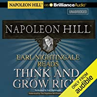 Image for Earl Nightingale Reads Think and Grow Rich
