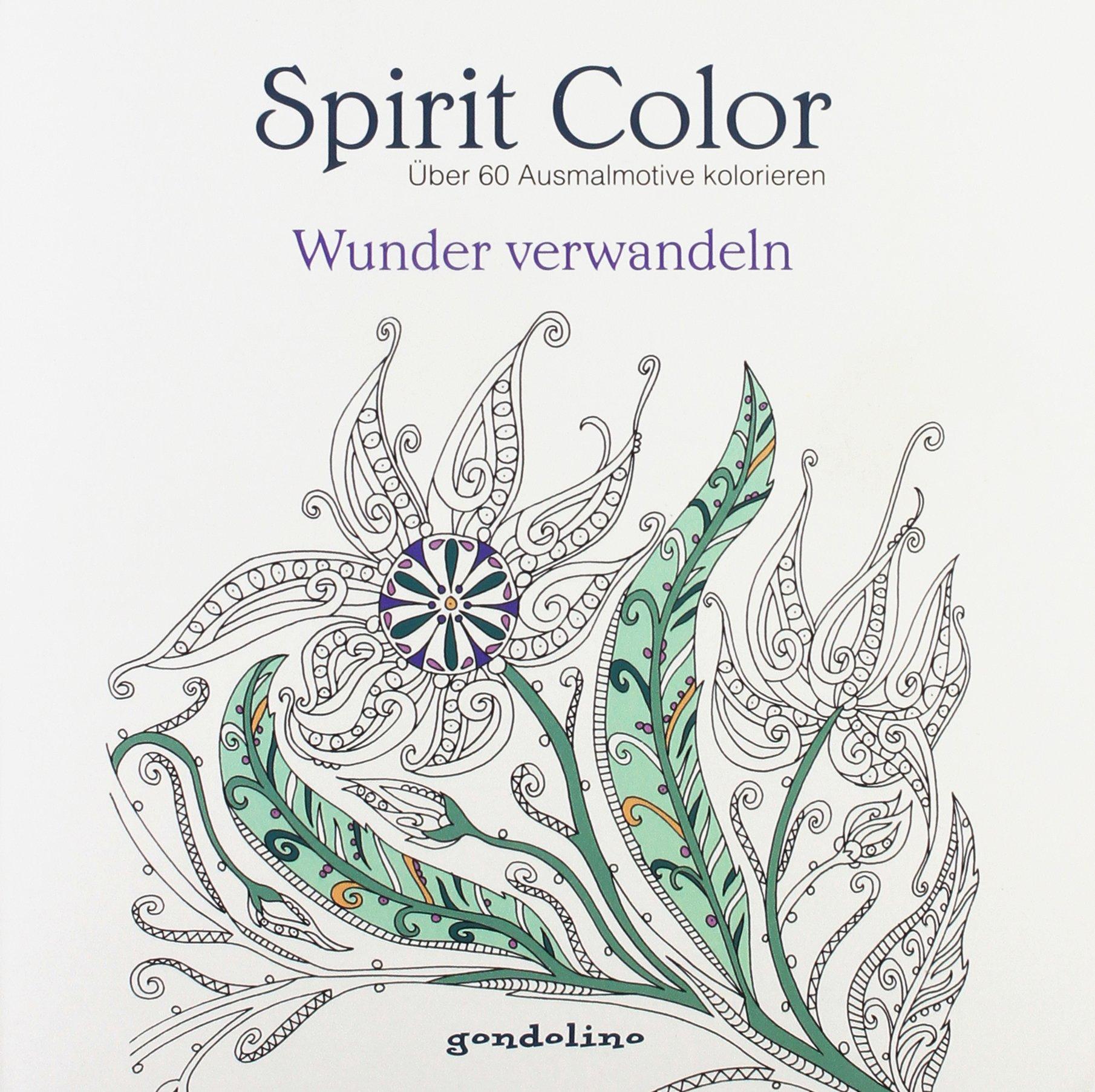 Spirit Color Wunder verwandeln