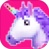 Color by Number Games PixelArt 2018