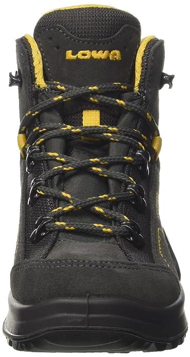 guter Service neue niedrigere Preise heiße Angebote Lowa Unisex Kids' Kody Iii GTX Mid Junior Hiking Boots ...