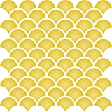 "Fish Scale Trellis Stencil - (size 14""w x 14""h) Reusable Wall Stencils for Painting - Best Quality Template Allover Wallpaper ideas - Use on Walls, Floors, Fabrics, Glass, Wood, and More…"
