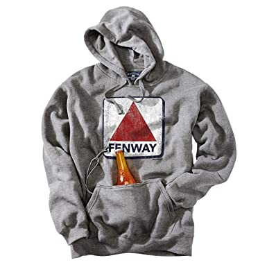 online store 4a856 cbf4b Fenway Sign Tailgater Hoodie