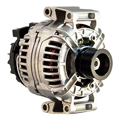ACDelco 334-2855 Professional Alternator, Remanufactured: Automotive