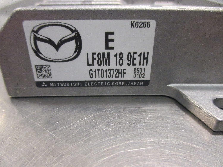 Mazda LF8M-18-9E1H Auto Trans Control Unit
