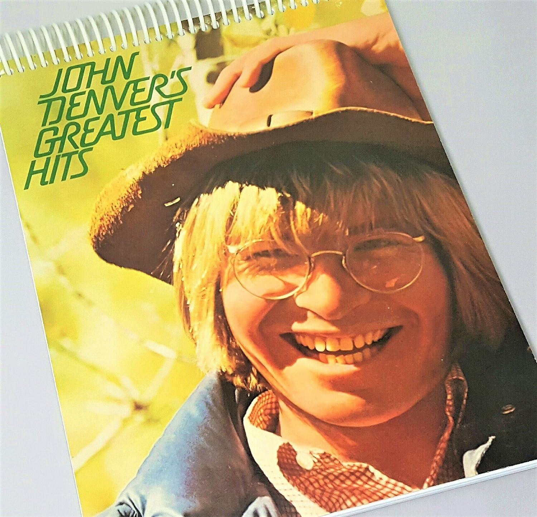 Amazon com: John Denver - John Gifts - John Denver Greatest Hits