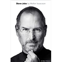 Image for Steve Jobs: The Exclusive Biography