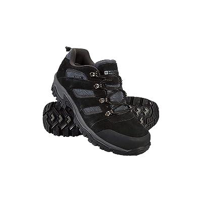 Mountain Warehouse Voyage Mens Waterproof Hiking Shoes -Walking Boots   Hiking Shoes