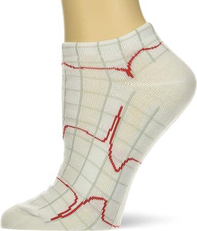 Heartbeat socks