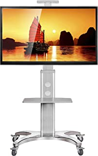 Amazon AV Equipment Tray AVF TP Extra Shelf for SILVER TV