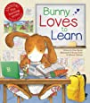 Bunny Loves to Learn (Picture Book)