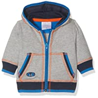 Twins Baby Boys Hooded Jacket