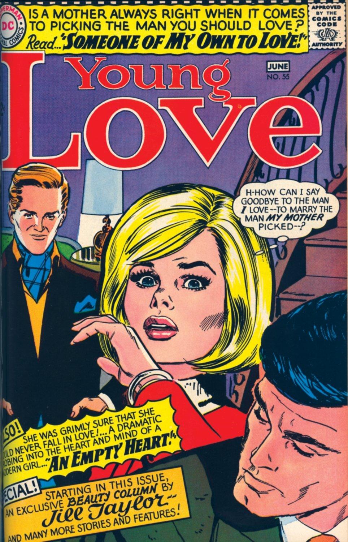 Showcase Presents: Young Love Vol. 1 PDF