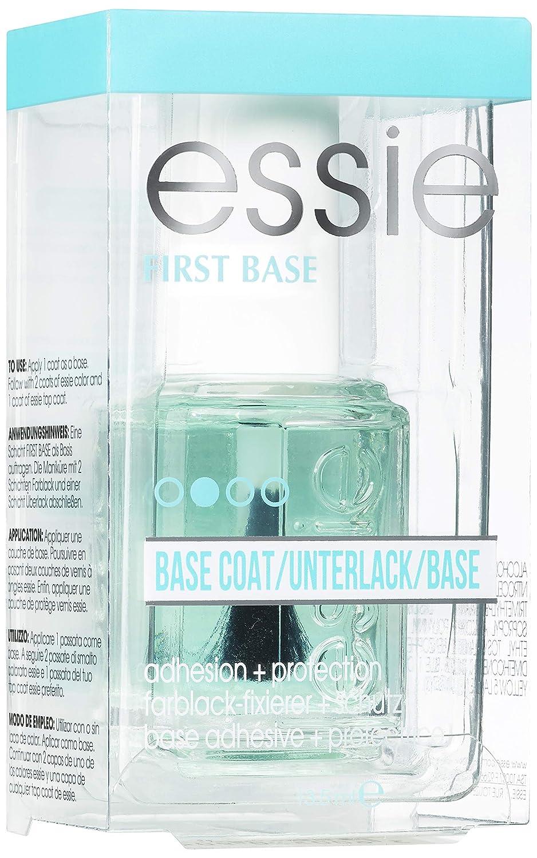 Essie Base adhésif et protection - 13.5 ml 3600530904877