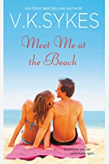 Meet Me at the Beach (Seashell Bay Book 1) Kindle Edition