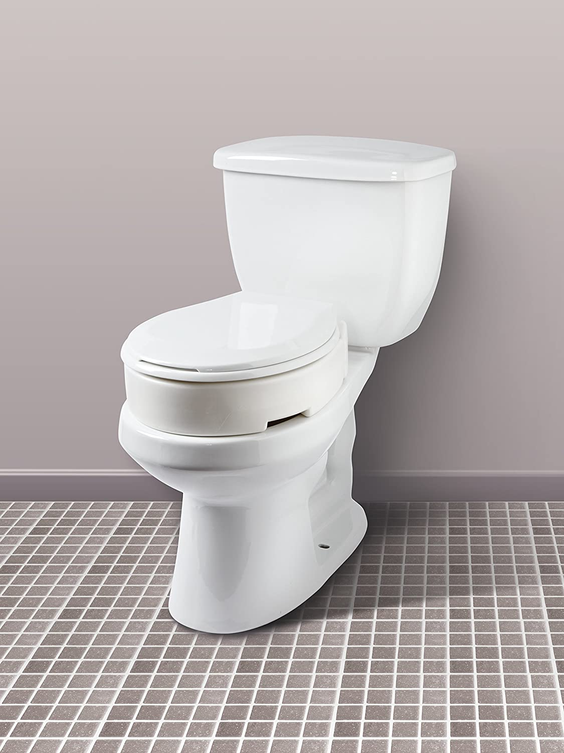 Toilet Safety Frame Canada Aluminum Toilet Hand Rail Twopoint Floor Contact Airway7009 Carex