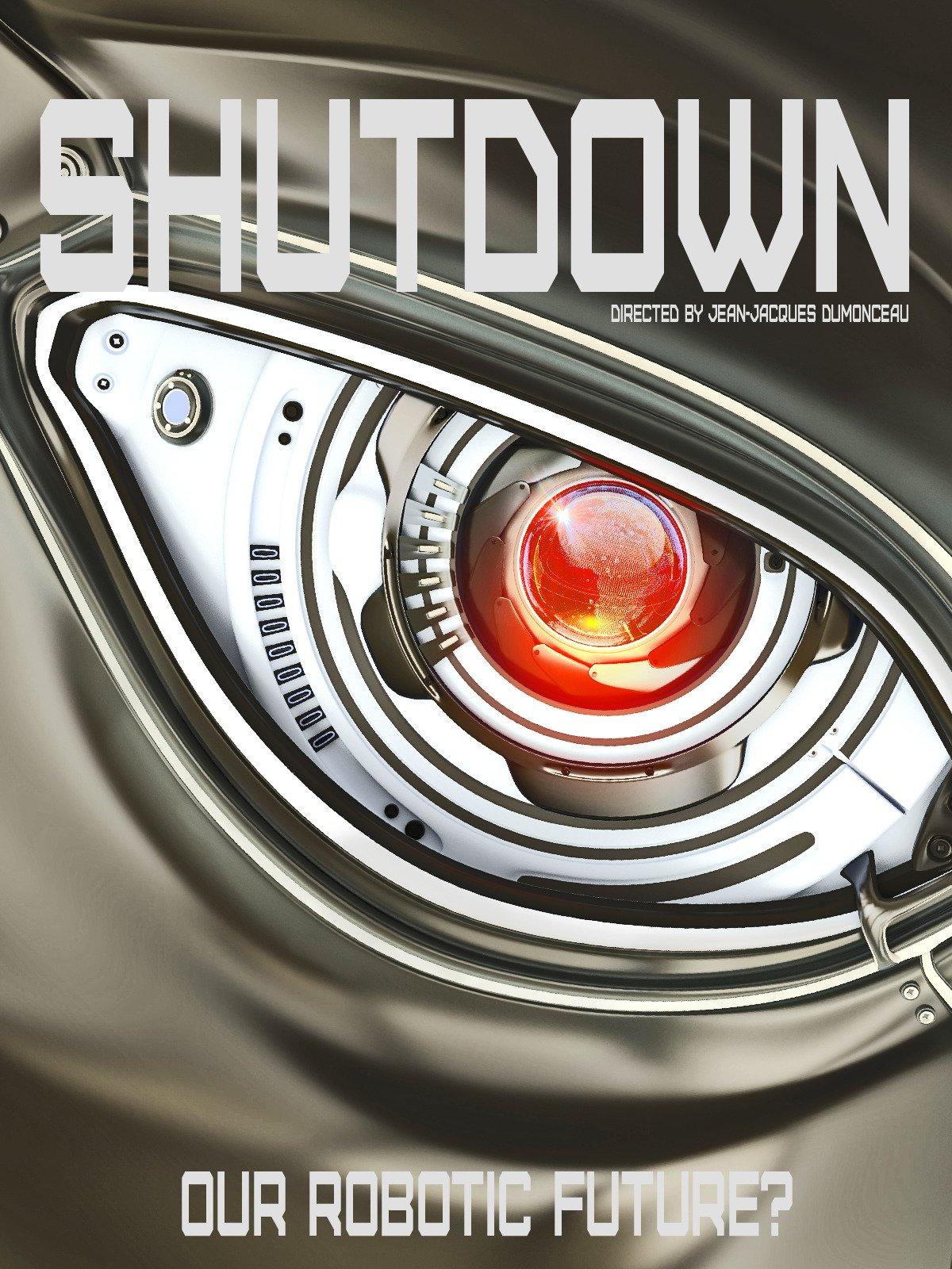 Shutdown on Amazon Prime Video UK