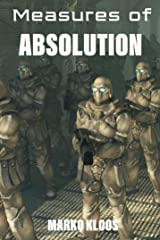 Measures of Absolution (Frontlines) Kindle Edition
