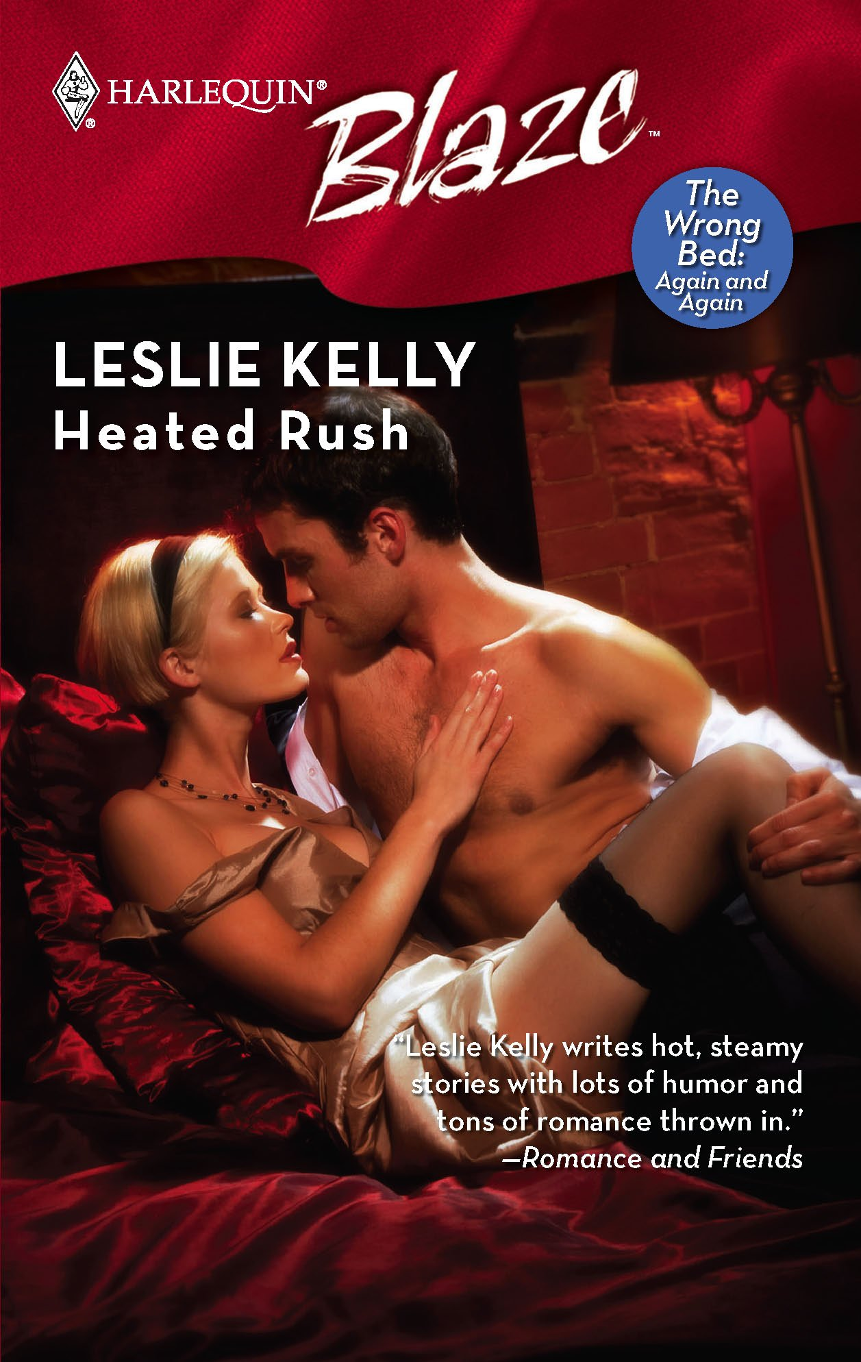 Heated Rush pdf epub