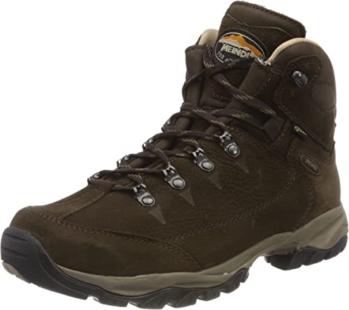 Meindl Men's Ohio 2 GTX High Rise Hiking Boots