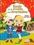 Minimiki - T20 - Emily et la rivière aux émeraudes