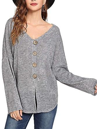 Amazon.com  Milumia Cardigan Sweater c1eb32232