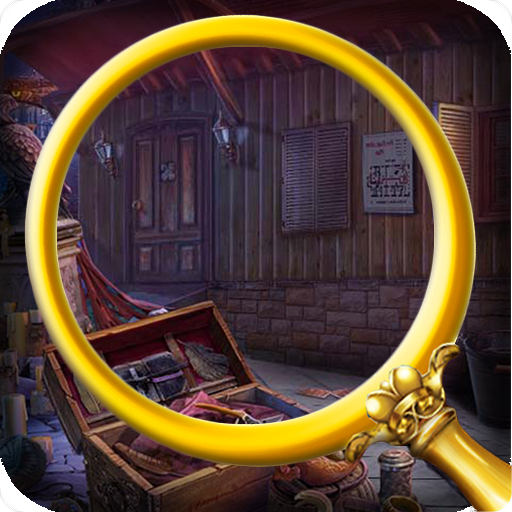Seal of Fire - Hidden Object Challenge # 17