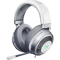 Razer Kraken 7.1 V2 Mercury Over-Ear Gaming Headphones
