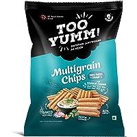 Too Yumm! Multigrain Chips, Dahi Papdi Chaat 54gm