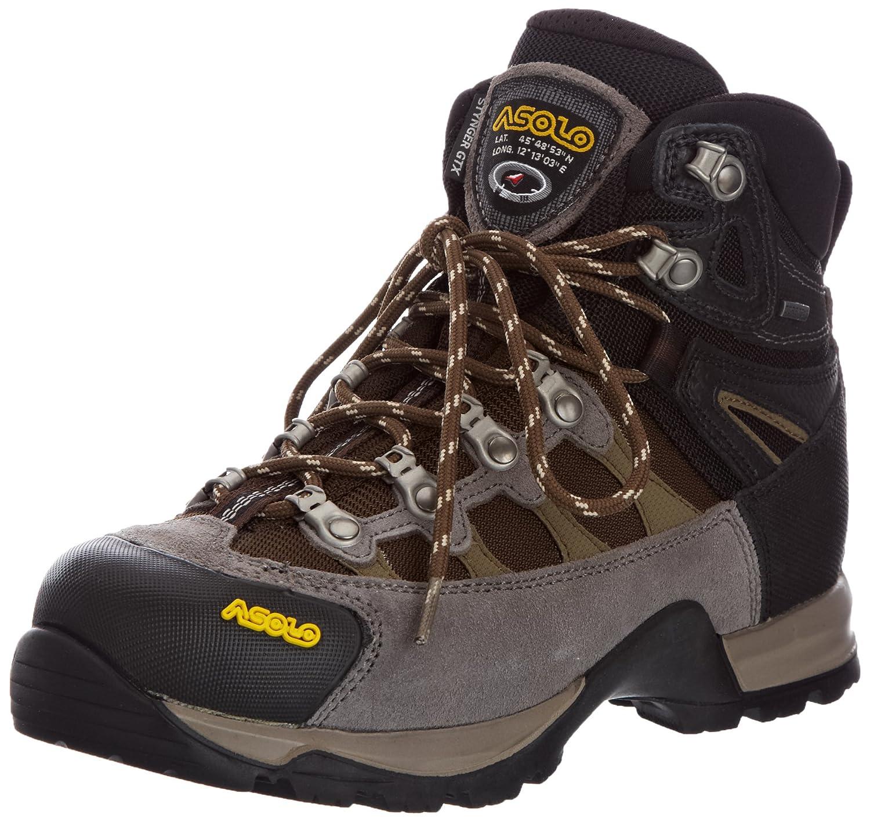 453d350ce92 Asolo Womens Stynger GTX ML Trekking and Hiking Boots