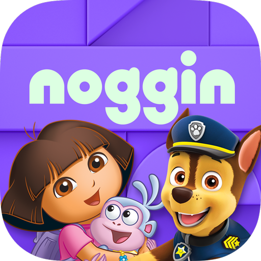 Noggin Preschool Learning Videos for -