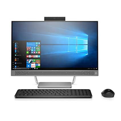 c7f49d9708a1 Amazon.com  HP Pavilion All-in-One Computer