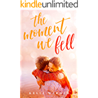 The Moment We Fell (Mystic Shores series Book 1)