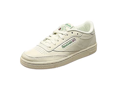 d9c759858ec Reebok Women s Club C 85 Vintage Low-Top Sneakers  Amazon.co.uk ...