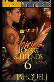 Homies, Lovers & Friends 6: A Brooklyn Love Story