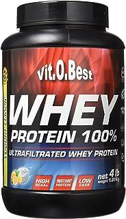 WHEY PROTEIN 100% 4 lb LIMON