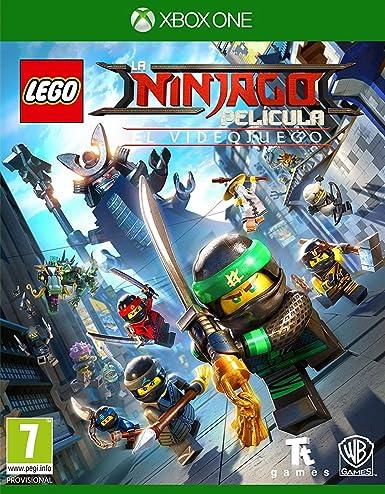 Lego Ninjago: xbox one: Amazon.es: Videojuegos