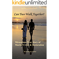 Can Two Walk Together? (English Edition)