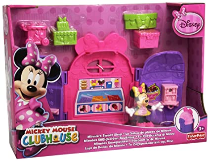 Buy Minnie Mouse Toys - Kitchen Set Toys - Toys for girls kids ...