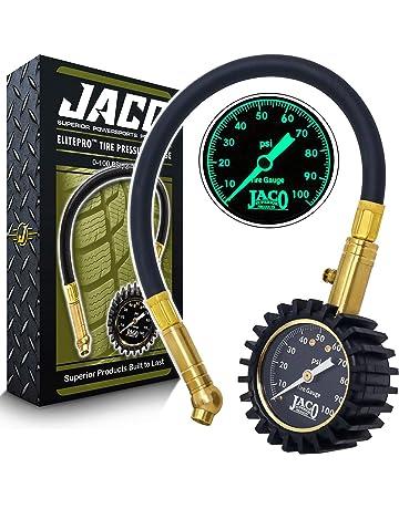 Amazon.com: Tire Gauges - Tire & Wheel Tools: Automotive on