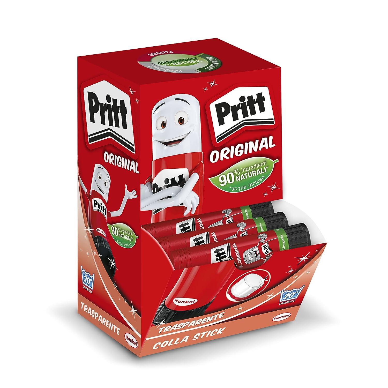 Pritt, 1639205, Colla Stick, 22g, 15 pezzi Henkel 1584625