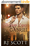 Gabriel (Legacy Series Book 2) (English Edition)