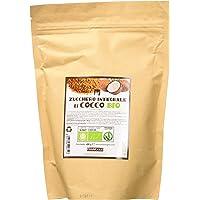 Erbavoglio Azúcar de Coco - 2 Paquetes