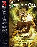 Lovecraft eZine issue 30 (Volume 30)