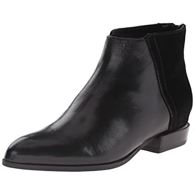 Nine West Women's Druley Leather Boot