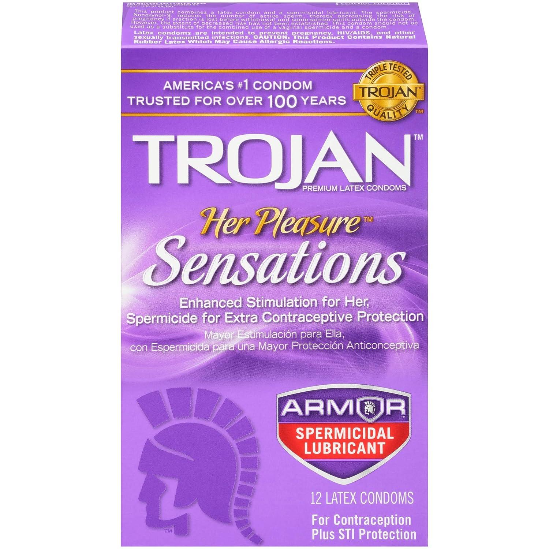 Trojan Her Pleasure Trojan Her Pleasure