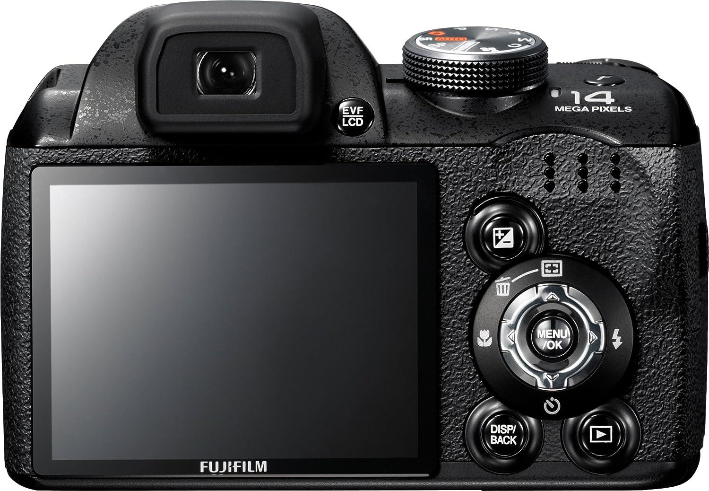 amazon com fujifilm finepix s4000 14 mp digital camera with rh amazon com finepix s4000 review fuji finepix s4000 instruction manual